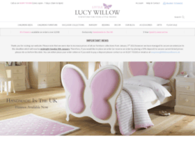 littlelucywillow.co.uk