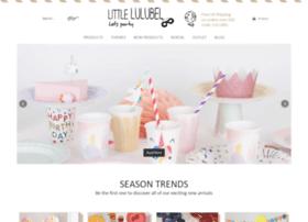 littlelulubel.com