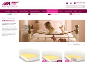 littlemattresscompany.co.uk
