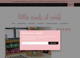 littlemindsatwork.blogspot.com