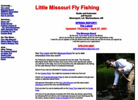 Littlemissouriflyfishing.com