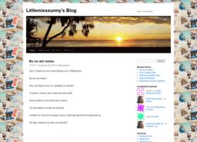 littlemisssunny.wordpress.com