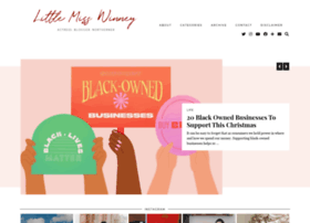 littlemisswinney.com