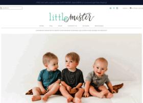 littlemister.com