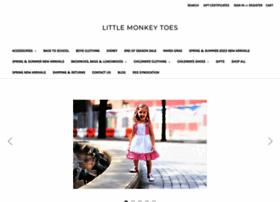 littlemonkeytoes.com