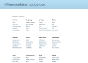 littlemountainsmudge.com