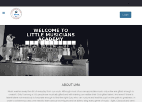 littlemusiciansacademy.com