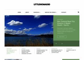 littlenomadid.com