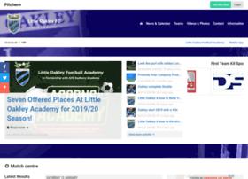littleoakleyfc.co.uk