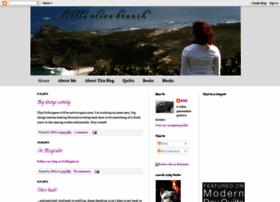 littleolivebranch.blogspot.com