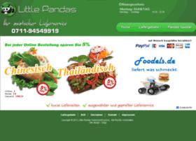 littlepandas.de