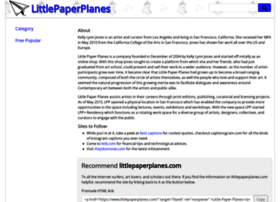 littlepaperplanes.com