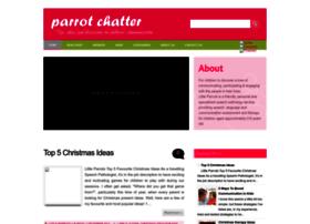 littleparrotschatter.blogspot.com.au