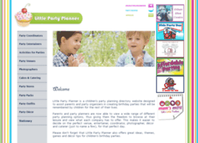 littlepartyplanner.co.za