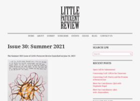 littlepatuxentreview.org