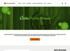 littlepicklepress.com