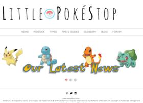 littlepokestop.com