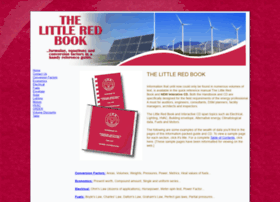 littleredbook.com