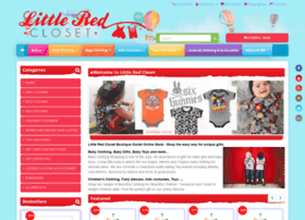 littleredcloset.co.nz