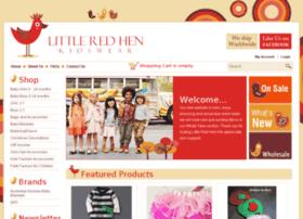 littleredhen01.onlineiq.biz