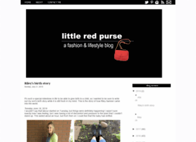 littleredpurse.blogspot.fr