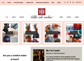 littleredwindow.com