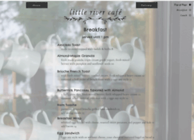 littlerivercafe.com