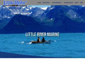 littlerivermarine.com