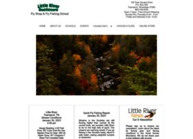 littleriveroutfitters.com