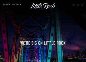 littlerock.com