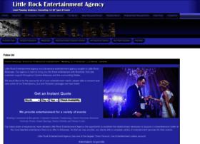 littlerockentertainment.com