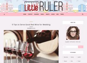 littleruler.com