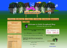 littlescrapbookshop.com.au