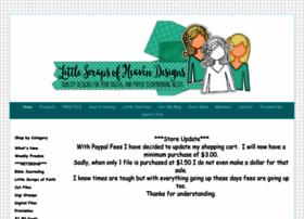 littlescrapsofheavendesigns.com