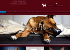 littleshelter.com