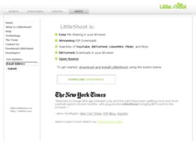 littleshoot.org