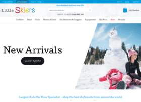 littleskiers.co.uk