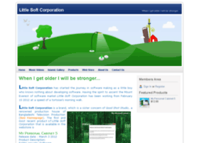 littlesoftcorporation.webs.com