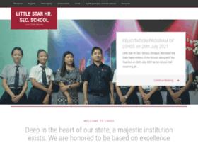 littlestardimapur.com