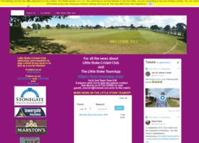 littlestoke.play-cricket.com