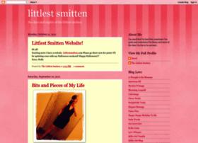 littlestsmitten.blogspot.com