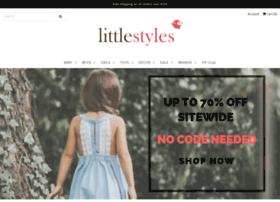 littlestyles.com.au
