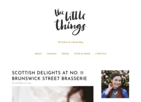 littlethings.org.uk