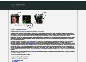littletinyfrogs.com