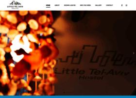 littletlvhostel.com