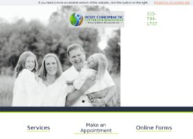 littleton-chiropractorcom.chiromatrixbase.com