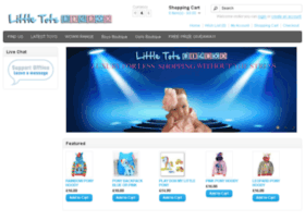 littletots-bigbox.co.uk