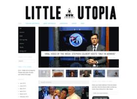 littleutopiamag.com
