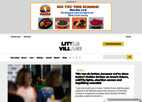 littlevillagemag.com