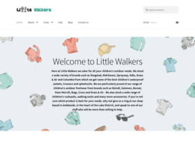 littlewalkers.co.uk